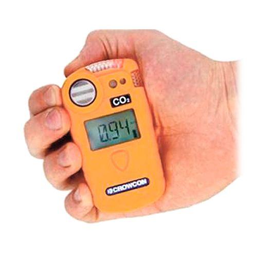 Portable CO2 detector - GASMAN-CO2