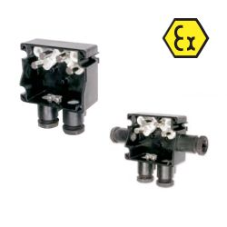 ATEX accessories - Gas Detection