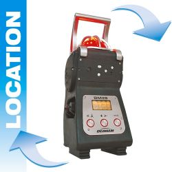 Area gas monitor BM25 by Oldham rental