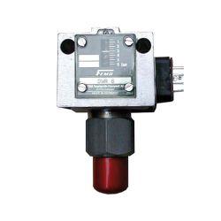 High pressure AIR/GAS pressure switch – Any liquid or gaseous fuel - DWR
