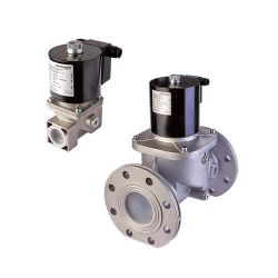 ELK700 NC class EN161 automatic gas solenoid valve
