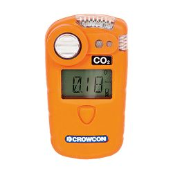 Portable CO2 detector GASMAN-CO2