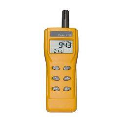 IR7000P air quality measurement and analysis