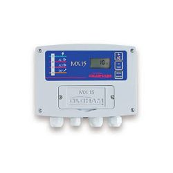 MX15 Gas detection controller by Oldham