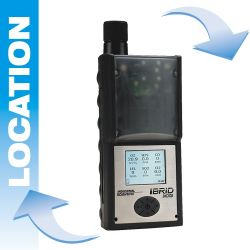 PID monitor rental (for organic vapors) - MX6-COV by Industrial Scientific