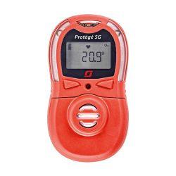 Portable Ozone O3 gas detector - Protégé SG O3