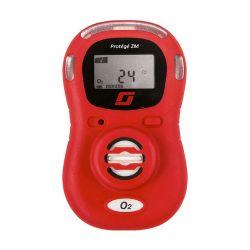 CO – H2S disposable gas detector – Protégé® ZM by Scott Safety