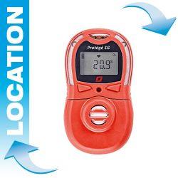 Portable ozone (O3) detector rental – Protégé SG by Scott Safety