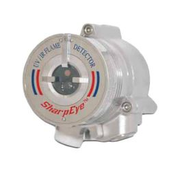 UV / IR Open path gas detector SharpEye SPECTREX by Drager