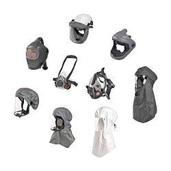 TORNADO masks, hoods and accessories