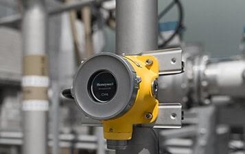 Fixed gas detectors