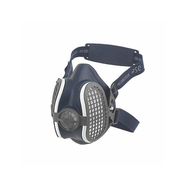 GVS elipse p3 respirator against dust and particles