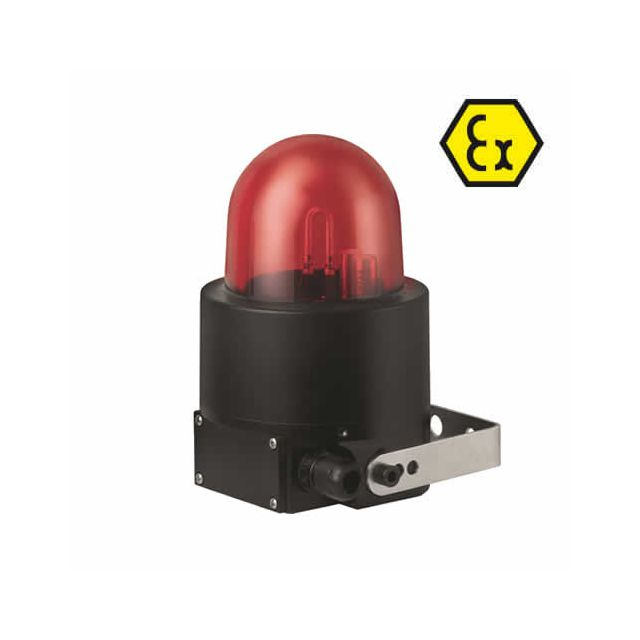 FT729 ATEX beacon LED rotating light
