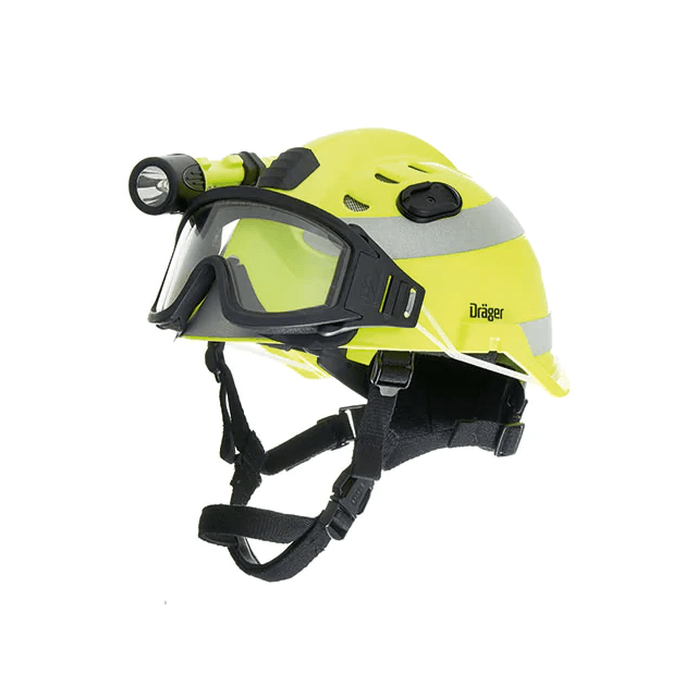 Rescue helmet HPS 3500 by Drager