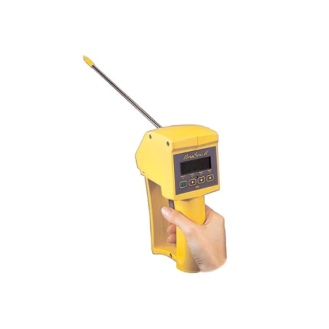 Exotic gas detector (rare gases) PortaSens III by Analytical Technology
