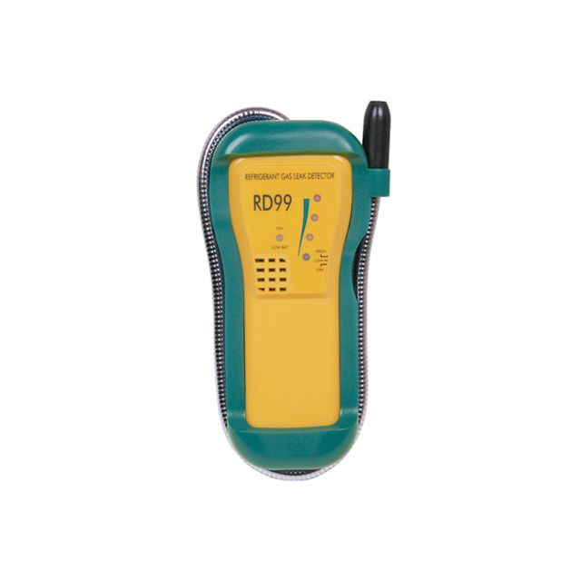 RD99 refrigerant leak detector, freon monitor RD 99