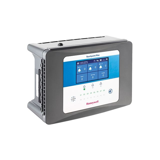 Gas Controller - Touchpoint Plus