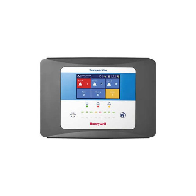Honeywell Touchpoint Plus gas controller