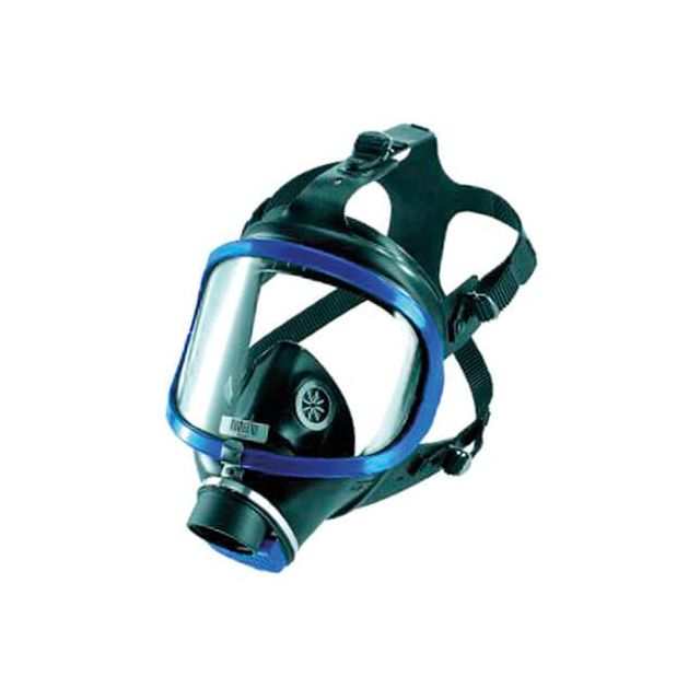 Full face respirator 40mm Drager X-plore 6300 gas mask