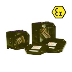 JB10 and JB11 ATEX junction boxes for classified areas