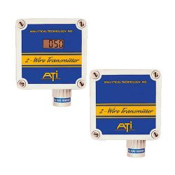 B12 ATI gas transmitter - Fixed gas detector