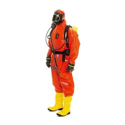 Gas-tight CBRN suit CPS 7800 type 1b suit