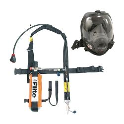 Supplied air respiratory protection – Flite