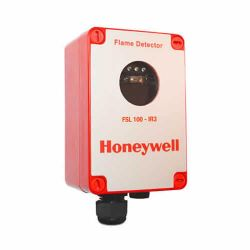 UV/IR & IR3 Optical flame detector - Honeywell FSL 100