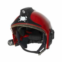 Drager HPS 7000 firefighter helmet