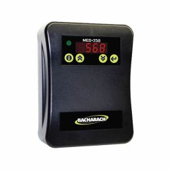 Bacharach MGS-250 refrigerant gas leak detector, infrared freon gas detector