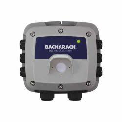 Bacharach standalone refrigerant gas monitor, freon leak detector MGS 450