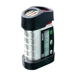 Single-gas detector with interchangeable sensors - MicroTox IV