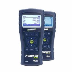 High concentration CO analyzer for exhaust gas Monoxor by Bacharach