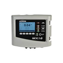 Oldham MX16 gas controller, single line controller for gas monitoring