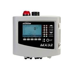 Oldham MX32 gas controller