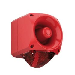 NEXUS-C combined visual and audible alarm for industrial sites signaling