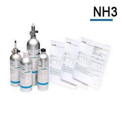 NH3 calibration gas ammonia for gas detector calibration by Air Products