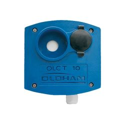 Refrigerant gas leak detector - OLCT10 FREON by Oldham
