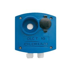Refrigerant gas leak detector OLCT10 FREON by Oldham
