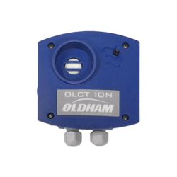 Digital fixed gas detector Oldham OLCT10N transmitter
