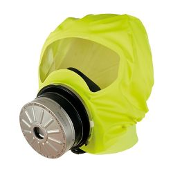 Emergency escape hood Parat 4700 by Drager