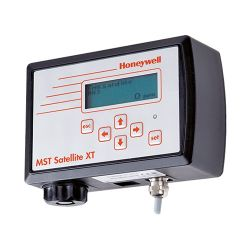 Satellite XT fixed gas detector with interchangeable sensors by Honeywell