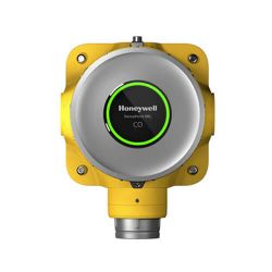 Honeywell SensePoint XRL fixed gas detector with display