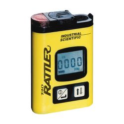 Alcaline battery powered CO or H2S gas detector - T40