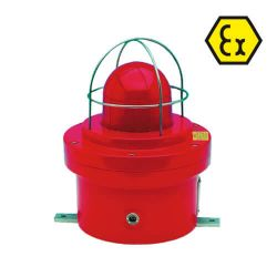 ATEX rotating beacon (revolving light) - TH12