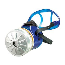 X-plore 4700 RD DIN40 half-mask respirator by Drager