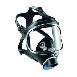 Full gas mask Rd40 X-plore 6530 Drager